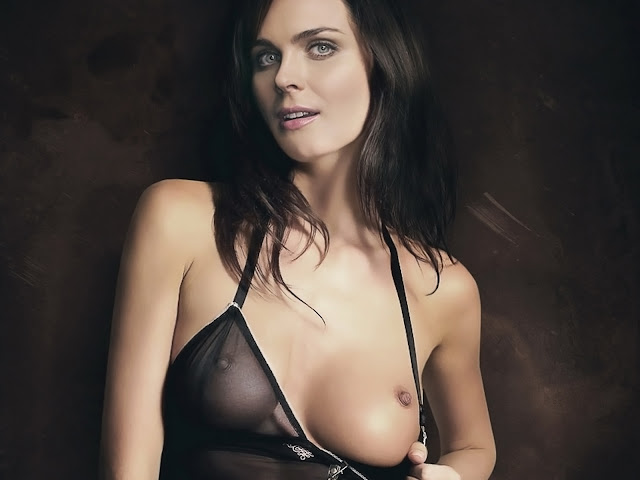 Elizabeth deschanel naked best porno