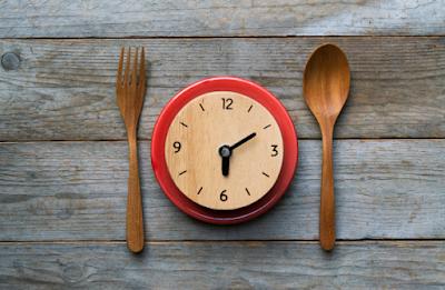 4 Tips Mengatur Waktu Makan yang Baik