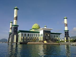 Sunnah Yang harus dilakukan Imam Sholat