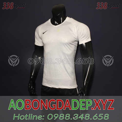 Áo Nike TB 2019 Màu Trắng Đẹp