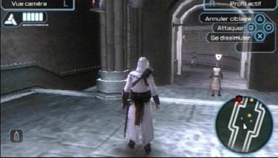 Assassin's Creed: Bloodline screenshot 3