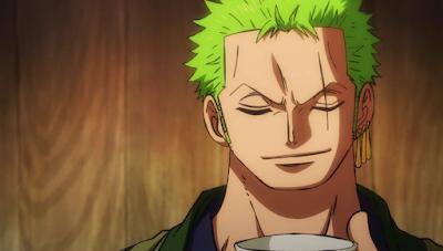One Piece Episode 892