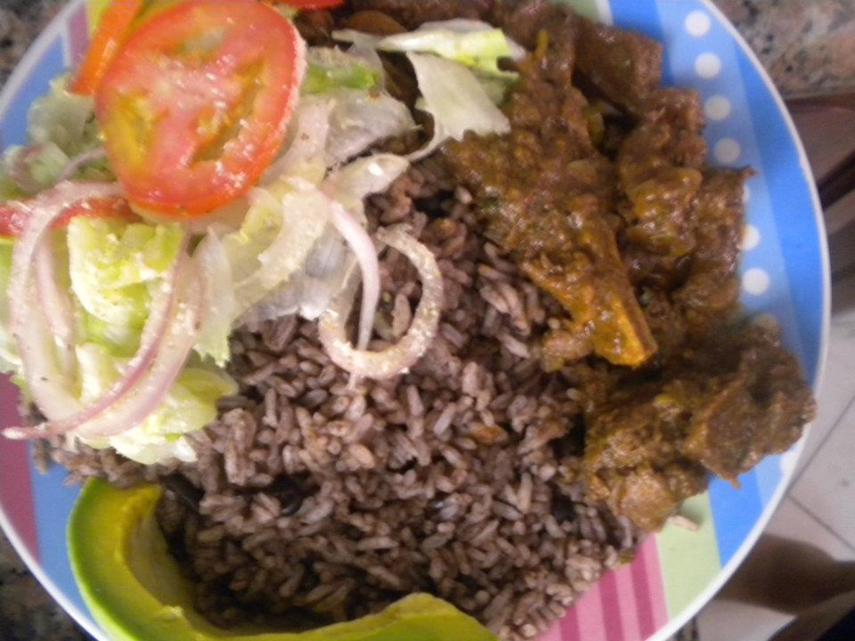 Como Cocinar Habichuelas | Mis Recetas Comida Hecha En Casa Moro De Habichuela Negra