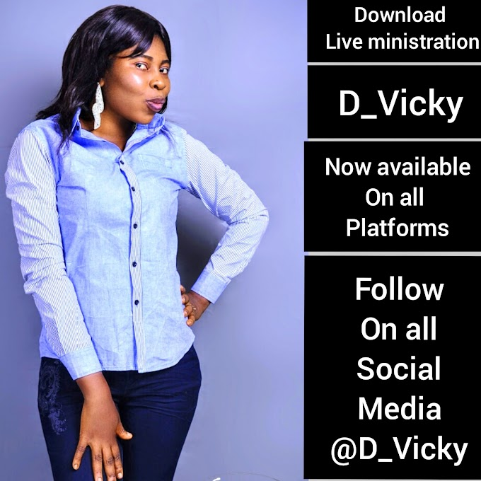Download Trending live Worship by D_Vicky