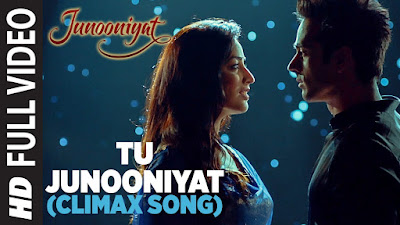 Download TU JUNOONIYAT (Climax) mp3 song, TU JUNOONIYAT (Climax) mp4 video downloads, TU JUNOONIYAT (Climax) by SHREY SINGHAL, TU JUNOONIYAT (Climax) of Junooniyat mp3 sond downloads, watch TU JUNOONIYAT (Climax) video, Junooniyat songs download, 128 kpbs TU JUNOONIYAT (Climax) 320 kpbs,256 kpbs TU JUNOONIYAT (Climax) mp3 downloads