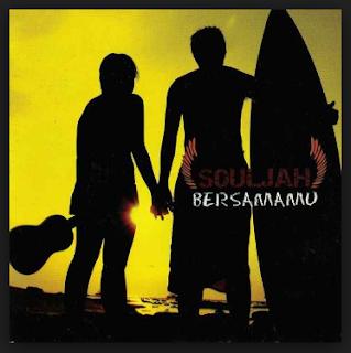 Download Lagu Souljah Album Bersamamu Mp3 (2007)