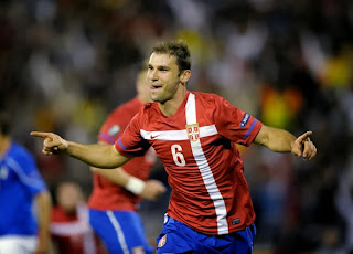 11 Pemain Terbaik yang Gagal Lolos Piala Dunia 2014