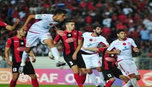 موعد مباراة الوداد وبترو اتلتيكو القادمة في مباريات دوري ابطال افريقيا والقناة الناقلة مباشرة