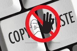 طريقة حماية مقالات مدونتك ومنع النسخ copy paste disabled