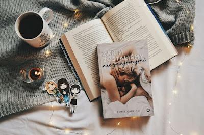 [Premierowo] Zanim zostaliśmy nieznajomymi - Renee Carlino | Recenzja