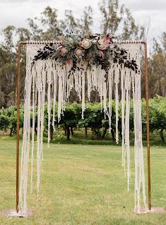 Etsy-macrame-arches-wedding-ideas-KMichWeddings Events-Philadelphia