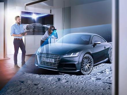 Vorsprung bei Audi - 'Die Einstiegsmöglichkeiten ins Unternehmen' | Dein Vorsatz fürs neue Jahr?