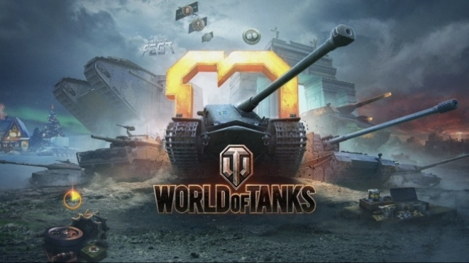 World of Tanks arrives on Steam