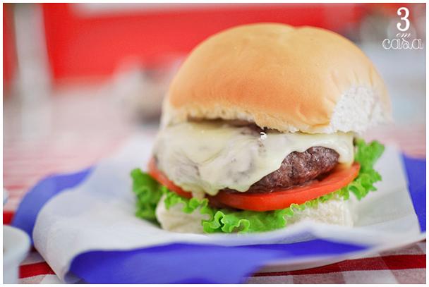 receita hambúrguer