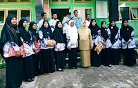 Keluarga Besar SDN 12 Mengucapkan Selamat HUT ke-17 Kota Bima