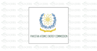 Latest Govt Jobs in Pakistan Atomic Energy