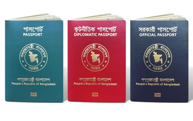 How to Get  E-passport | E-passport FAQ