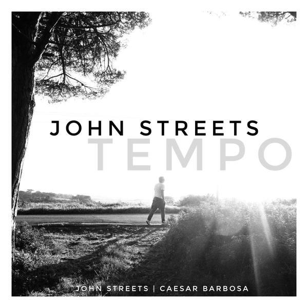 """John Streets vem anunciar o seu segundo Single """"TEMPO"""""""