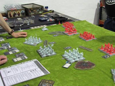 Game of Thrones GoT Battle Games Wayland Hockley