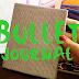 Organização Pessoal: conheça o Bullet Journal!
