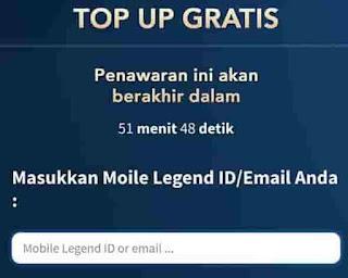Mobile Legends Store