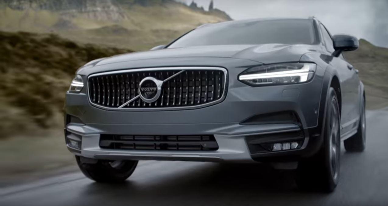 Canzone Pubblicità Volvo spot V90 Cross Country – Marzo 2017