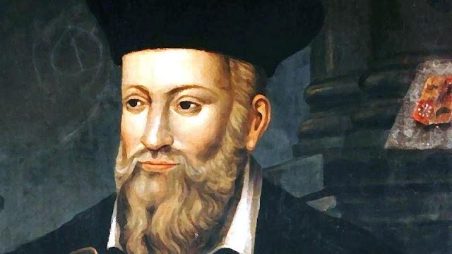 Sötét jövő közeleg: ezt jósolta több száz évvel ezelőtt 2019-re a legendás látnok, Nostradamus