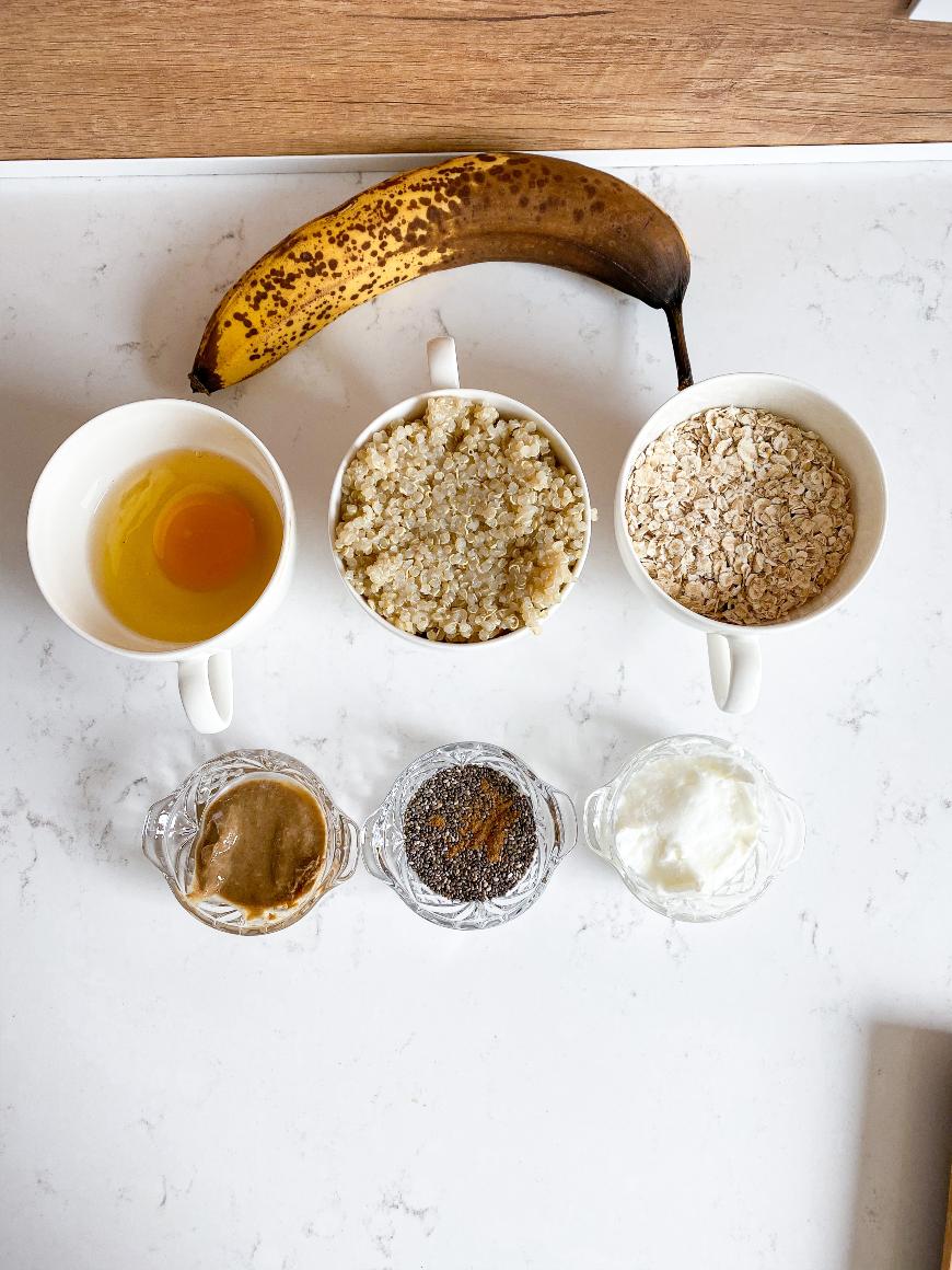рецепта за домашни бебешки бисквити
