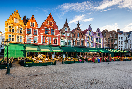 Belgium Visa Application - Basic Requirements and How to Apply For 2020/2021