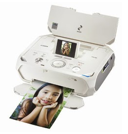 Canon Pixma mini220 Printer