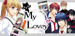 My Lovey : Choose your otome story