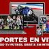 como ver deportes en vivo futbol en directo online