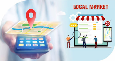Local Shops And Businesses On The Internet