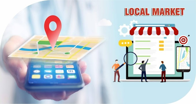 Local Shops And Businesses: How To Be Successful On The Internet