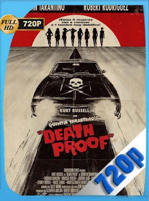 Prueba de Muerte (2007) HD[720P] latino[GoogleDrive] DizonHD