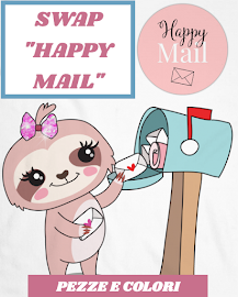 "SWAP ""HAPPY MAIL"""