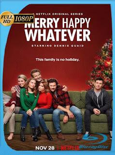 Feliz lo que quieras Temporada 1 HD [1080p] Latino [GoogleDrive] SilvestreHD