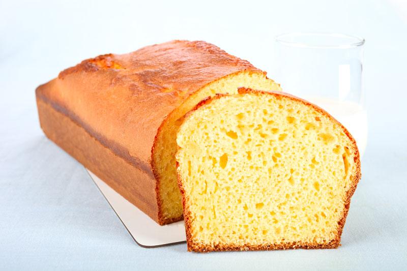 Kasten-Kuchen. Edyta Guhl.