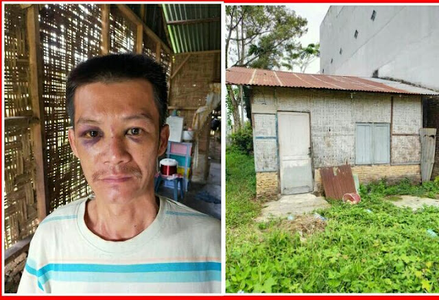 Day with Hungry & Drinking Only Day, Warga Tionghoa di Medan Dihargai Massa karena Mencuri 5 Kg Beras untuk Menghasilkan Kehidupan