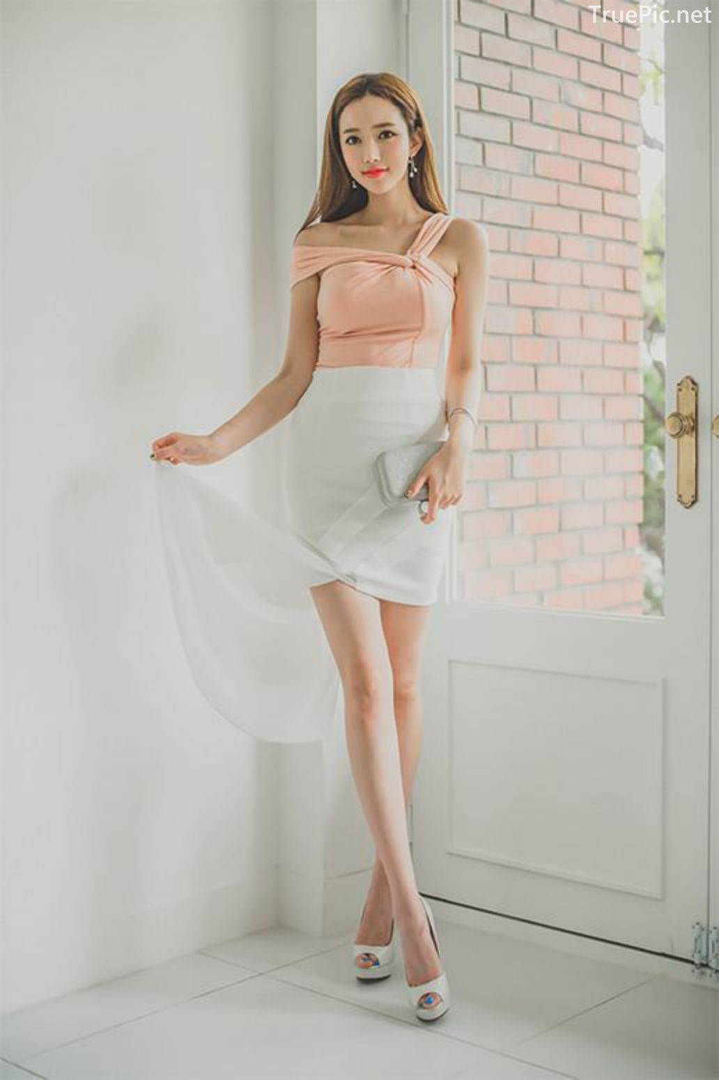 Lee Yeon Jeong - Indoor Photoshoot Collection - Korean fashion model - Part 3 - Picture 3