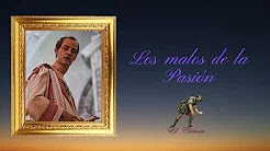 Los malos de la Pasión gaditana