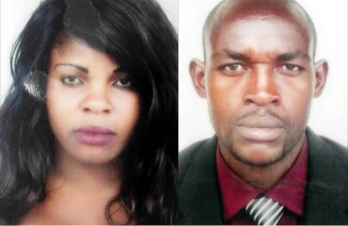 Drama as wife crashes husband's secret wedding to his mistress in Zimbabwe