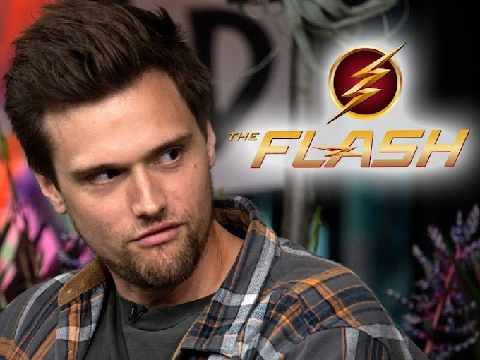 'The Flash' star, Hartley Sawyer fired over racist and misogynistic tweets