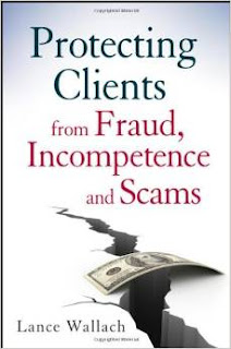 Protecting clients from fraud