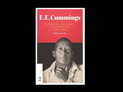 E.E. Cummings Şiirleri, Yazıları ve Çizimleri, Ketebe Yayınevi