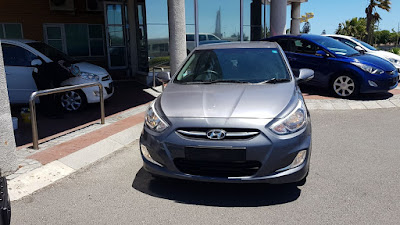 GumTree OLX Used cars for sale in Cape Town Cars & Bakkies in Cape Town - 2016 Hyundai Accent 1.6 Fluid, 2013 Hyundai ix 35 SUV