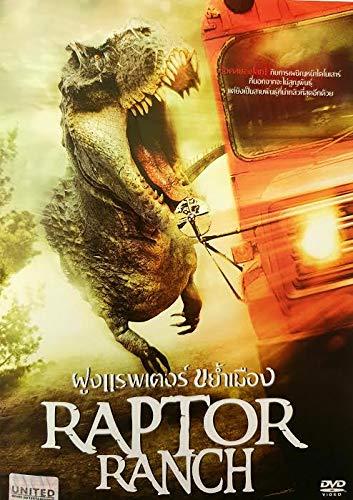 Raptor Ranch (2013) Dual Audio Hindi 300MB UNCUT BluRay 480p ESubs