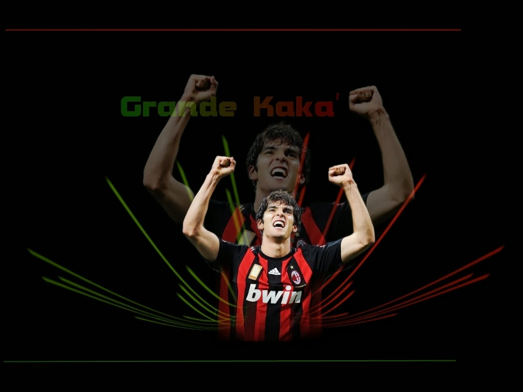 Ricardo Kaka Ac Milan 2014