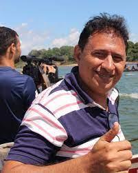 Josué Moura, secretário adjunto de comunicação do Prefeito Assis Ramos, chamou o presidente do PTB de enrustido, safado, velho ladrão e disse que ele tem que voltar pra cadeia!!!