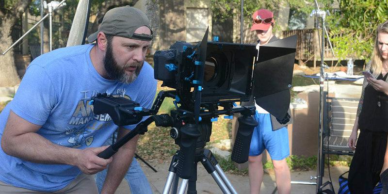 INHUMANITY Director Joe McReynolds